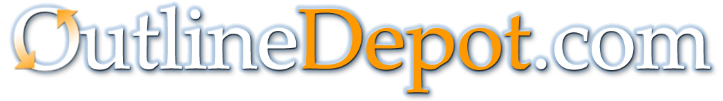 Outline Depot Logo